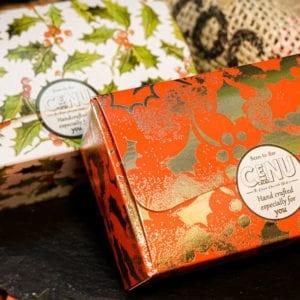 CHRISTMAS EDITION BOX