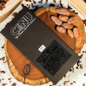 Dark Chocolate Bar | Cenu Cacao